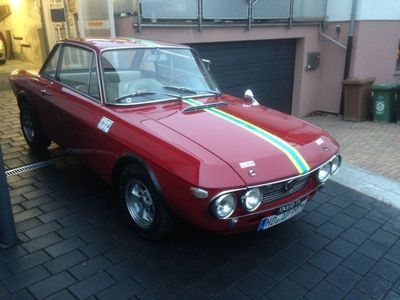 gebraucht Lancia Fulvia Coupe