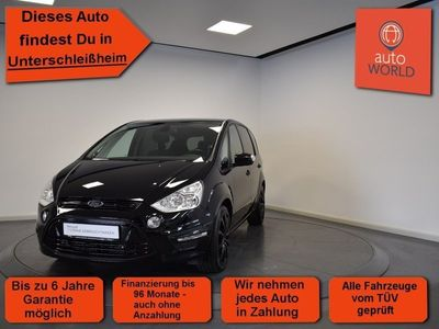 gebraucht Ford S-MAX Business Edition Business Edition TÜV INSP