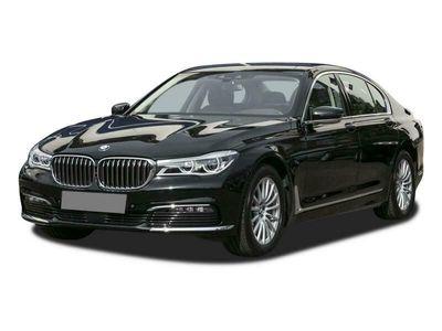 gebraucht BMW 740 740 i *Laserlicht* Head Up*Assistenssysteme uvm.
