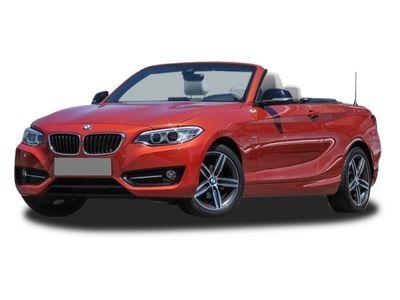 gebraucht BMW 218 2.0 Diesel