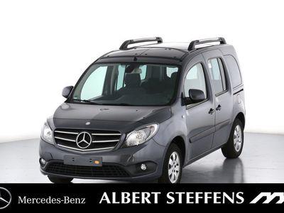gebraucht Mercedes Citan 111 CDI Tourer EDITION Kamera*PSD* BlueEFFICIENCY