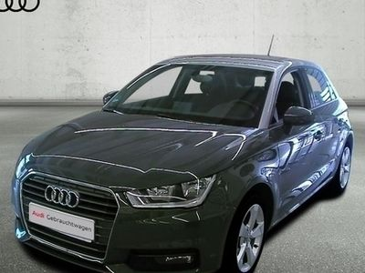 gebraucht Audi A1 Sportback 1.0TFSI Sport Navi-Vorb Einpark Sitzh Tempo