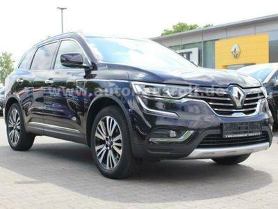 gebraucht Renault Koleos INITIALE PARIS DCI 175 4WD X-TRONIC AHK
