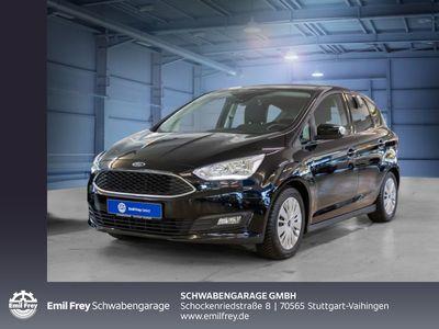 gebraucht Ford C-MAX 1.0EcoB C&C WinterP Klima