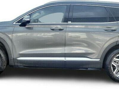 gebraucht Hyundai Santa Fe Santa FeFL Hybrid 4WD PRIME AssistP.2 Panorama