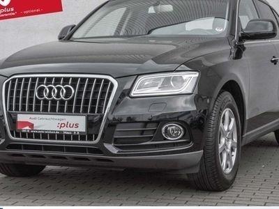 gebraucht Audi Q5 2.0 TDI S tronic NAVI/ XENON/ EINPARKHILFE