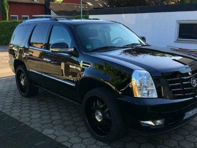 gebraucht Cadillac Escalade als SUV/Geländewagen/Pickup in Walsum