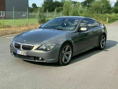 gebraucht BMW 645 E63LPG, Coupe,e64,630,650,6er, Sc...
