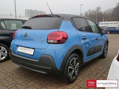gebraucht Citroën C3 SHINE 1,2l 110PS Navi | Panodach | Kamera | C