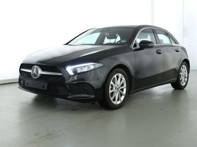 gebraucht Mercedes A180 d PROGRESSIVE/LED/SHZ/PARKTRONIC Klima/DPF
