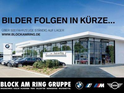gebraucht BMW X4 M40d