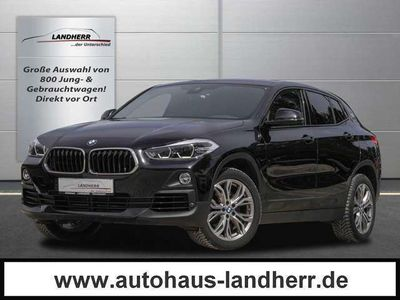 gebraucht BMW X2 sDrive Advantage Plus // Panorama/LED/Kamera /Parkassistent