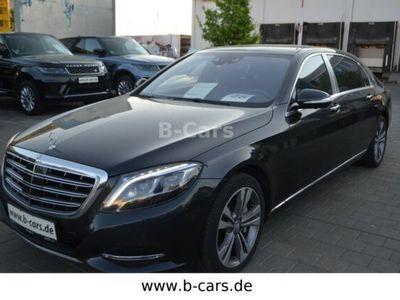 gebraucht Mercedes S500 Maybach Lang/TV Fond/