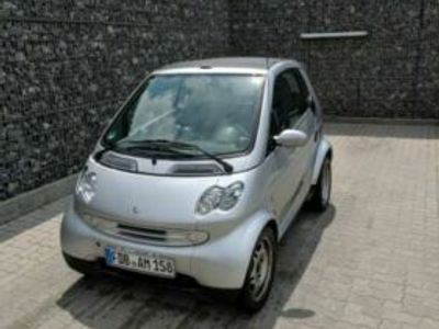 used Smart Roadster Citiy(ForTwo) 2003