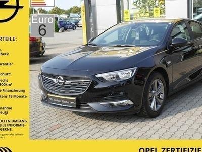 gebraucht Opel Insignia Grand Sport 1.5 Turbo ONSTAR W-LAN EU6