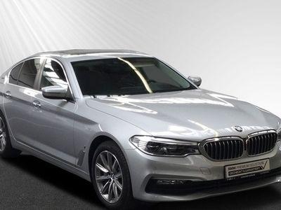 gebraucht BMW 530 e iPerformance GSD HUD Sports. 18'' HiFi