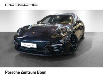 gebraucht Porsche Panamera GTS Turismo ''Hinterachslenkung Panoramadach''