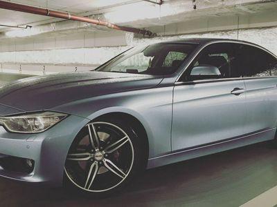 gebraucht BMW ActiveHybrid 3 (335i) Sport-Aut. / HUD / Pro Nav