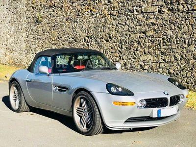 gebraucht BMW Z8 ALPINA ROADSTER als Cabrio/Roadster in Essen