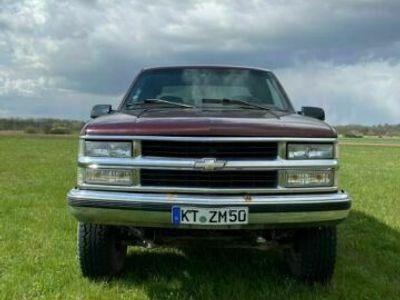 gebraucht Chevrolet Silverado