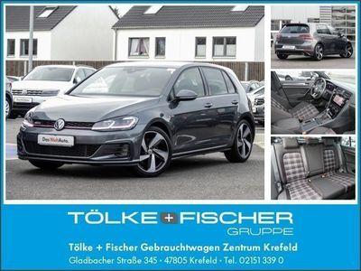 gebraucht VW Golf VII GTI