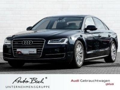 gebraucht Audi A8 3.0 TDI clean diesel quattro 190 kW (258 PS) tiptronic