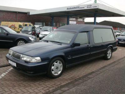 gebraucht Volvo 960 3.0-24V Automatik Leichenwagen(Bestatter)