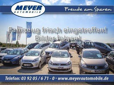 gebraucht VW Touran 1.2 TSI BMT Trendline Alu/Tempomat/7-Sitz