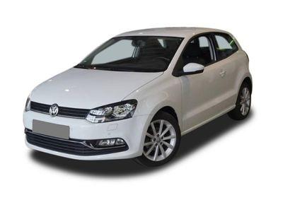 gebraucht VW Polo PoloHighline 1.2TSI Klima SHZ PDCv+h Sportsitze