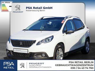 gebraucht Peugeot 2008 Style 110