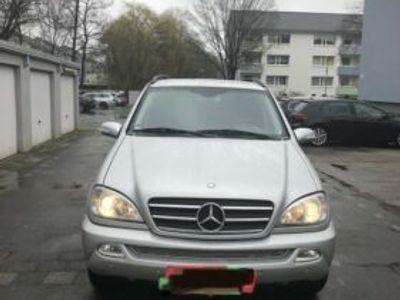 gebraucht Mercedes 400 ML CDI