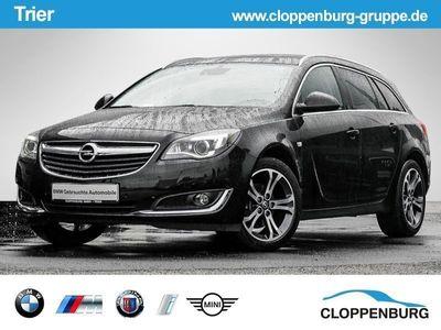 gebraucht Opel Insignia 1.6 CDTI Sport Tourer