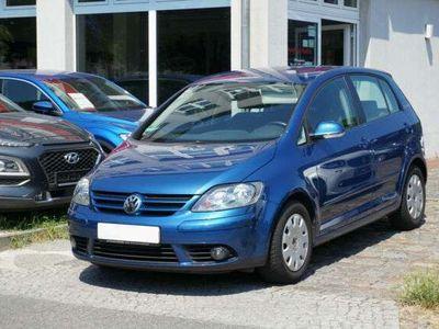 gebraucht VW Golf V 1.6 Plus Tour