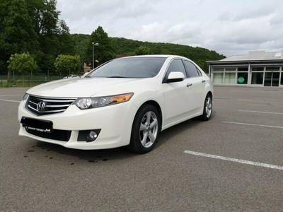gebraucht Honda Accord 2.0 Elegance / Benzin und LPG