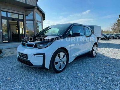 gebraucht BMW i3 Rex Range Extender 94AH*NAVIPRO*LED*SCHNELL*