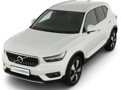 gebraucht Volvo XC40 XC40 Inscription 2WD T4 EU6dtempAHKLEDKameraSitzhLM19Inscription 2WD T4 EU6dtempAHKLEDKameraSitzhLM19