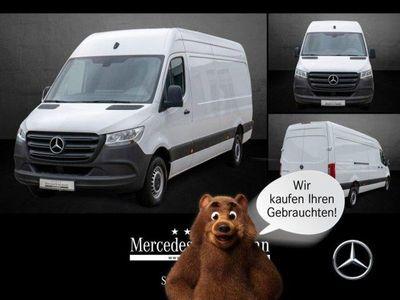 gebraucht Mercedes Sprinter 316 CDI Hochdach Basic/Navi/Klima