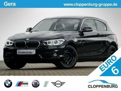 used BMW 120 d xDrive Sport-L./LED/Freisprech./Sitzheizung