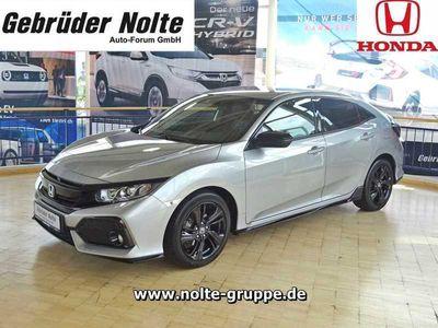 gebraucht Honda Civic 1,0 VTEC Dynamic Limited Edition | Wechselprämie!