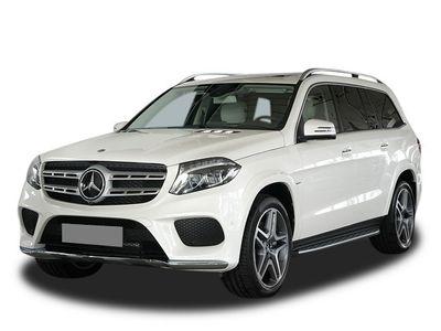 gebraucht Mercedes GLS500 GLS 500AMG Line Grand Edition SHD Airmatic Navi