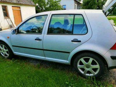 gebraucht VW Golf Volkswagen