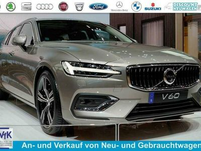 gebraucht Volvo V60 Recharge R-Design T8 390PS/288kW Aut. 8 eAWD 2022