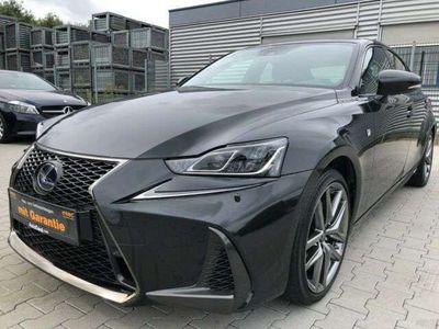 gebraucht Lexus IS300 300h F-Sport EXECUTIVE Mark Levinson