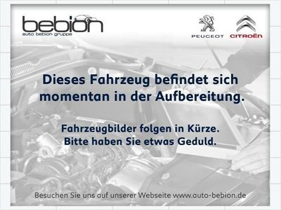gebraucht Citroën C3 Aircross PureTech 110 S&S OPF Shine M6