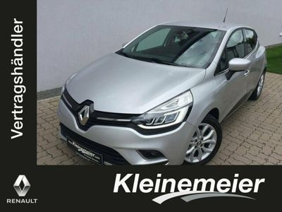 gebraucht Renault Clio IV 0.9 TCe 90 Intens ENERGY*NAVI*PDC*