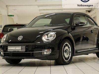usado VW Beetle 1.4 TSI BMT Design Start-Stopp Navi PDC GRA