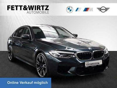 gebraucht BMW M5 xDrive H K 20 Leas 889 - o A