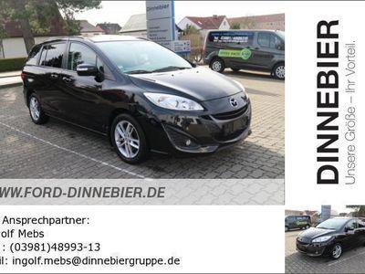 gebraucht Mazda 5 1.8 MZR Kenko Gebrauchtwagen, bei Autohaus Dinnebier GmbH