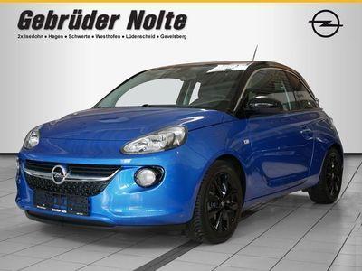gebraucht Opel Adam 1.4 120 Jahre