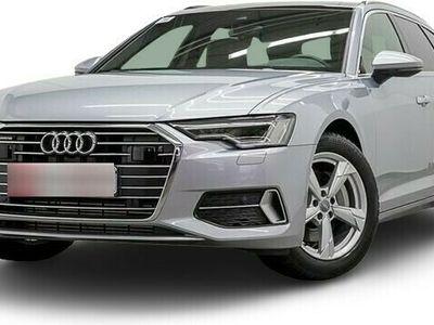 gebraucht Audi A6 A6 Avant 45 TFSI Q SPORT AHK TOUR MATRIX PANO